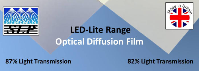 slp uk limited manufacturers of high quality lighting lenses and